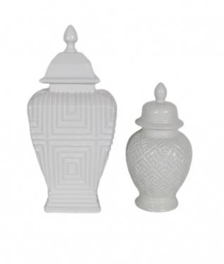 Asian Urns  main image