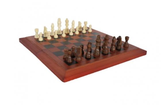 Chess Board Game main image