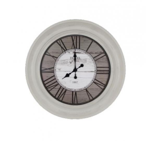 Round Clock main image