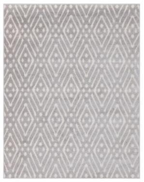 Geometric Print Rug 5'x8' main image
