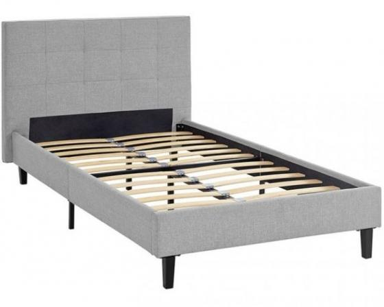 Twin Upholstered Bed main image