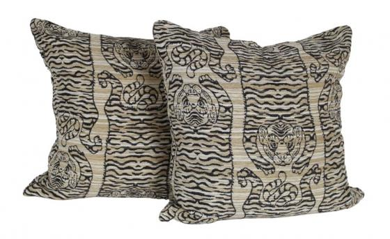 Tiger Pillows main image
