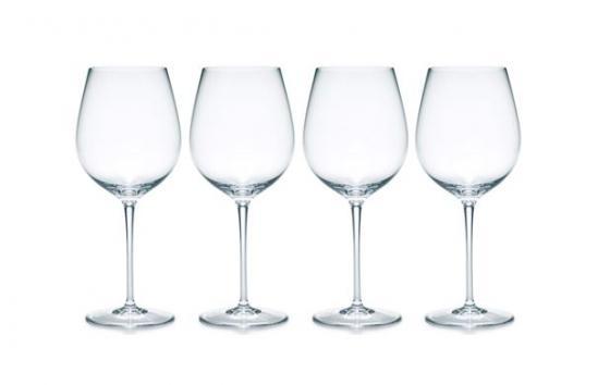 Class Wine Glasses main image