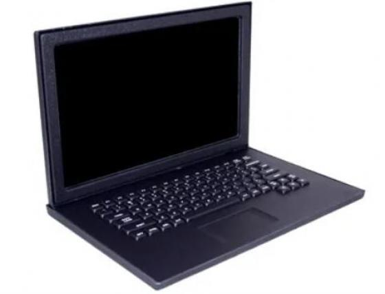 Laptop Prop main image