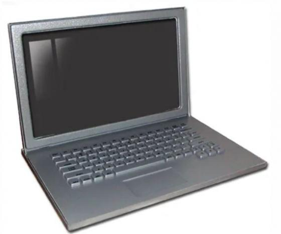 Laptop Prop main image