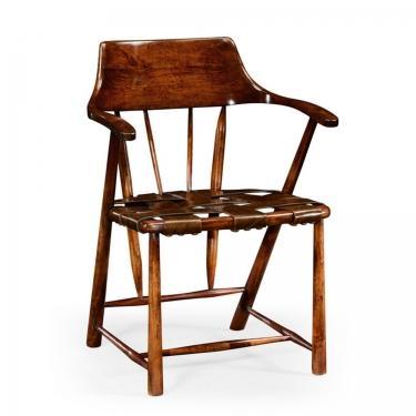 Jonathan Charles Arm Chair main image