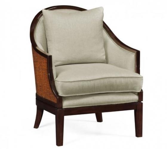 Jonathan Charles Club Chair main image