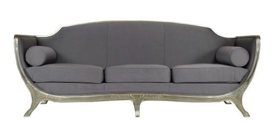 Empire Style Sofa main image