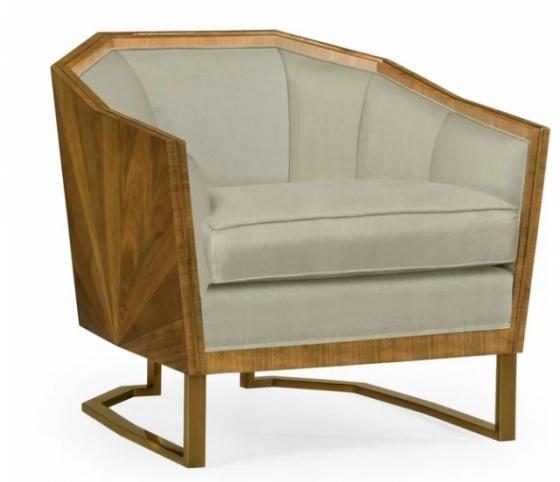 Jonathan Charles Sofa Chair main image