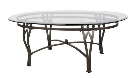 Glass Top Coffee Table main image