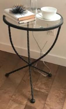 Tyler Side Table main image