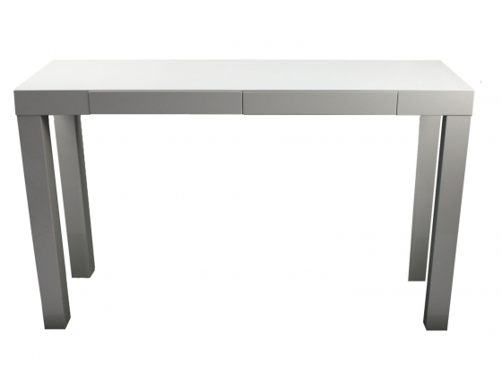White Console table or Desk main image