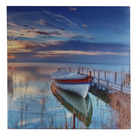 Boat Art  main image
