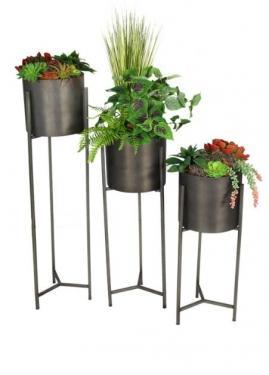 Planter Trio main image