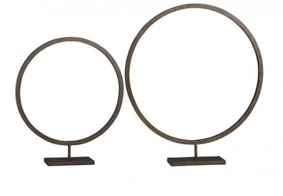 Set of 2 Circlet Stands main image