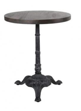 Bistro Accent Table main image