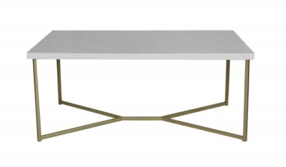 Cross Legs Coffee Table main image