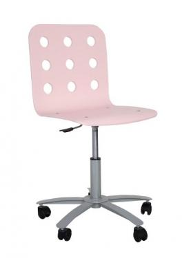 Pink Desk Chair main image