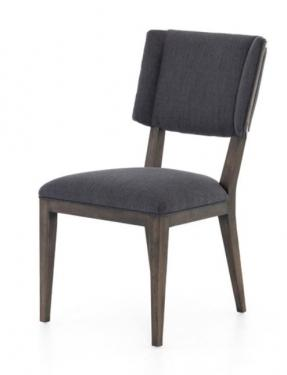 Jax Dining Chair - Misty Black main image