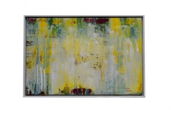 Yellows Canvas Art main image