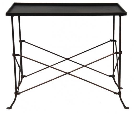 Vera Metal Side Table main image