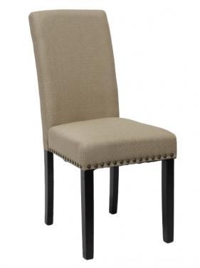 Becker Nail Head Chair main image