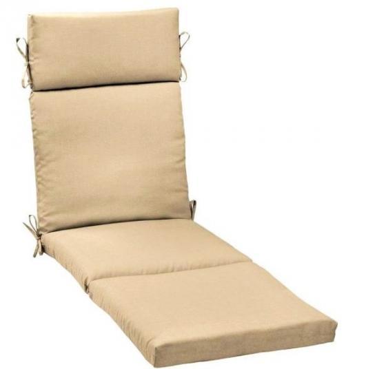 Outdoor Seat Cushion main image