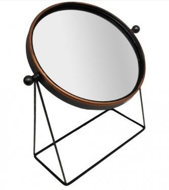 Accent mirror  main image