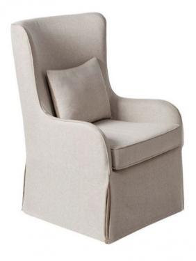 Regis Accent chair main image
