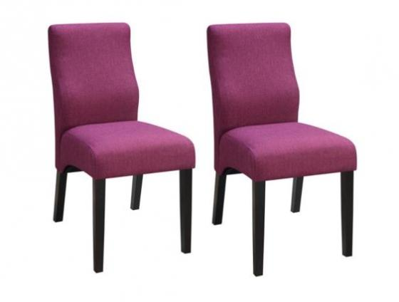 Magenta Dining Chairs  main image