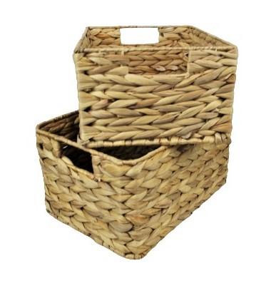 Light Seagrass Baskets main image