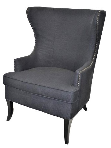 Ingalls Wingback Chair main image
