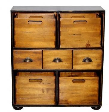 1900s Century/Industrial Dresser main image
