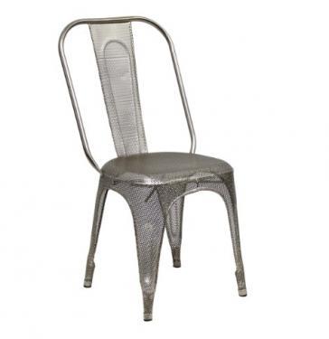 Mesh Metal Desk Chair main image