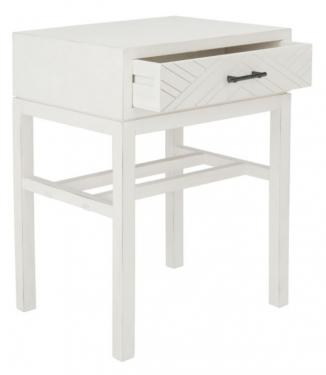 Ajana 1 Drawer Accent Table Image 2