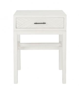 Ajana 1 Drawer Accent Table