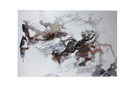 Anora Abstract Wall Art main image
