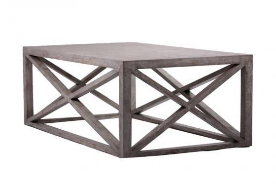 Frida Coffee Table main image