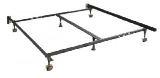 Universal bed frame main image