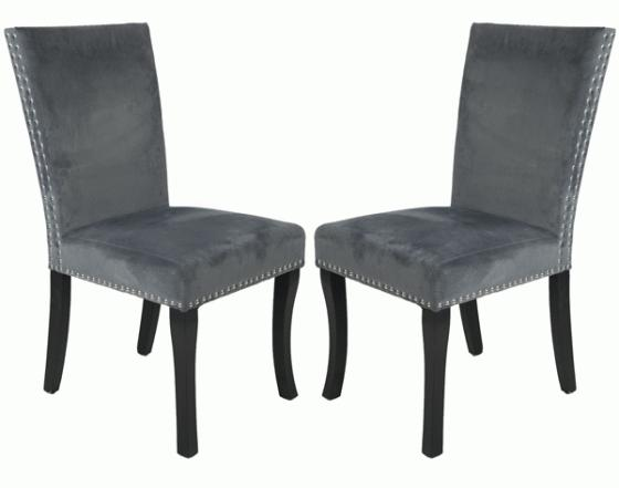 Velvet Dining Chairs  main image