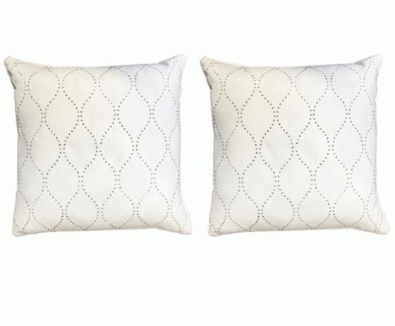 Studded Geo Pillows  main image