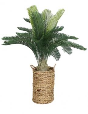 Faux Palm Plant Tree main image