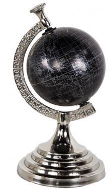 Black Globe main image