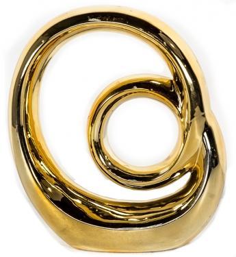 Gold Swirl main image