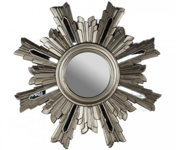 Sunburst Mirror main image