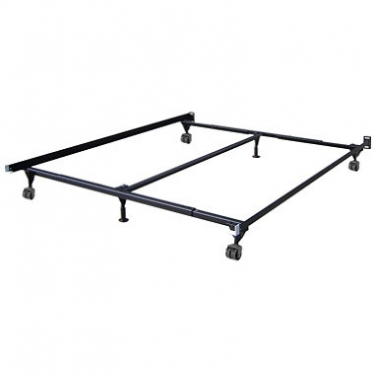 QUEEN SIZE BED FRAME ONLY main image