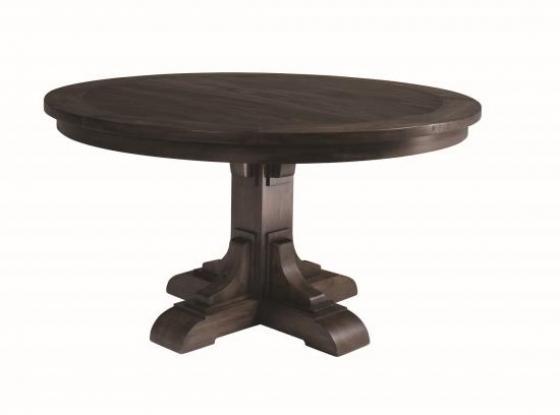 "Bumgardner Dining Table 56"" main image"