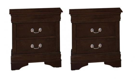 Ethan Nightstands main image