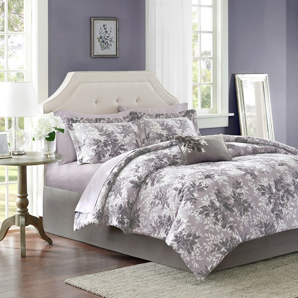 Shelby Complete Bed and Sheet Set main image