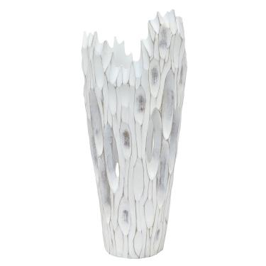 Tall Resin Vase main image